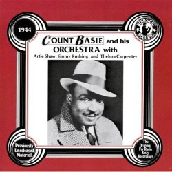 Count Basie Hindsight 1944
