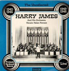 HarryJames_TheUncollected_Vol_1
